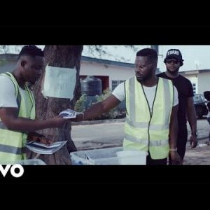 [Video] Falz ft. Demmie Vee – Hypocrite