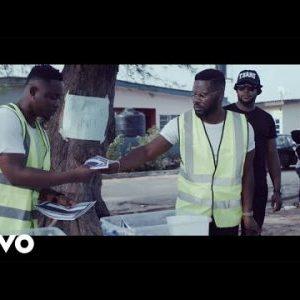 [Video] Falz ft. Demmie Vee – Hypocrite