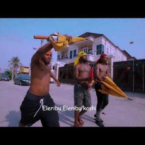 Broda Shaggi ft. Kizz Daniel – Fvck You (Cover)