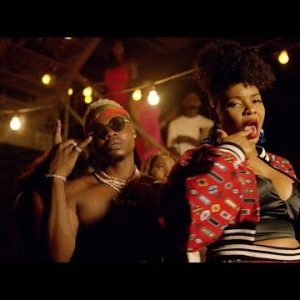 [Video] Harmonize ft. Yemi Alade – Show Me What You Got