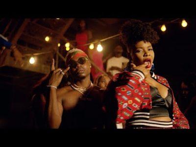 [Video] Harmonize ft. Yemi Alade – Show Me What You Got
