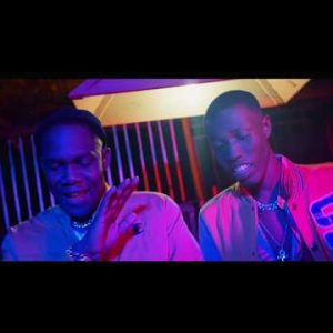 [Video] Gemini ft. J. Derobie – Tempted