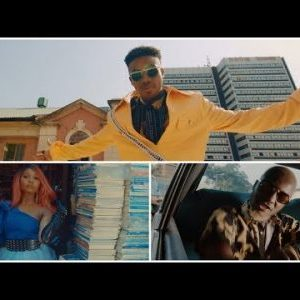 [Video] Korede Bello ft. Fresh Prince & Miya B – Joko