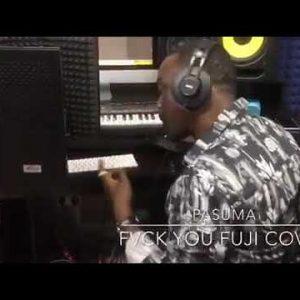 Pasuma – Fvck You (Kizz Daniel Cover)