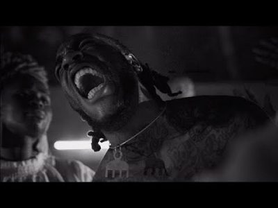 [Video] Burna Boy & DJDS – Thuggin / Darko