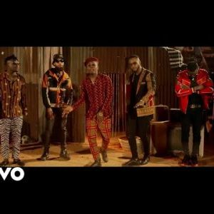 [Video] Umu Obiligbo ft. Phyno & Flavour – Culture