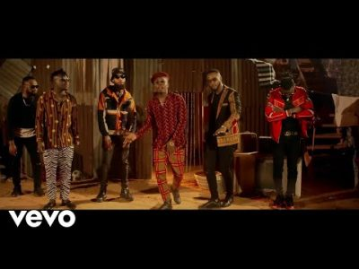 [Video] Umu Obiligbo ft. Phyno & Flavour – Culture