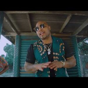 [Video] B-Red ft. Don Jazzy – E Better