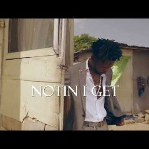 [Video] Fameye – Nothing I Get