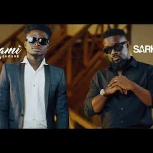 [Video] Kuami Eugene ft. Sarkodie – No More