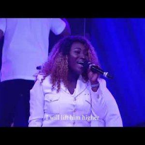 [Music + Video] Tim Godfrey ft. IBK – Victory