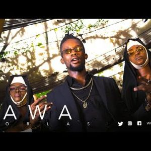 [Video] Worlasi – Pawa