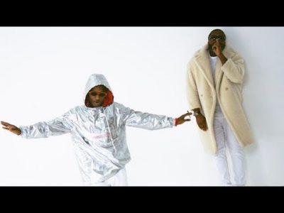 [Video] Larry Gaaga ft. Wizkid – Low