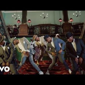 [Video] Mr P ft. Niniola – One More Night
