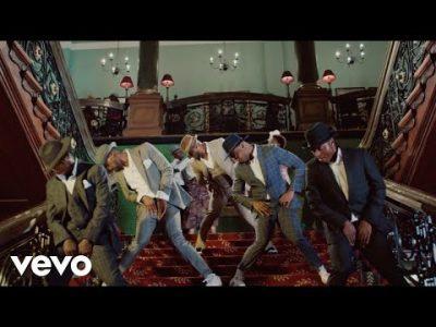 [Video] Mr P ft. Niniola – One More Night