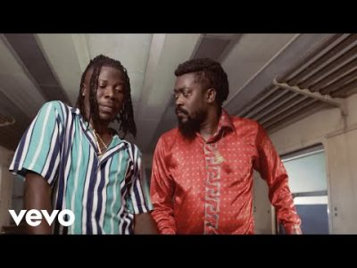 [Video] Stonebwoy ft. Beenie Man – Shuga