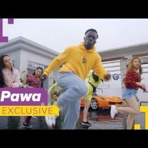 [Video] GuiltyBeatz ft. Mr Eazi & Kwesi Arthur – Pilolo