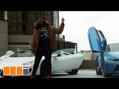[Video] Medikal ft. Davido – Father