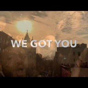 [Video] Lamboginny - We Got You