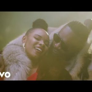 [Video] Yemi Alade & Rick Ross – Oh My Gosh (Remix)