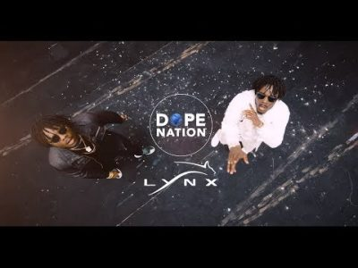 [Video] DopeNation – Zanku