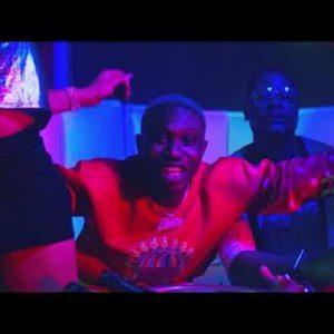[Video] DJ Xclusive & Zlatan – Gbomo Gbomo