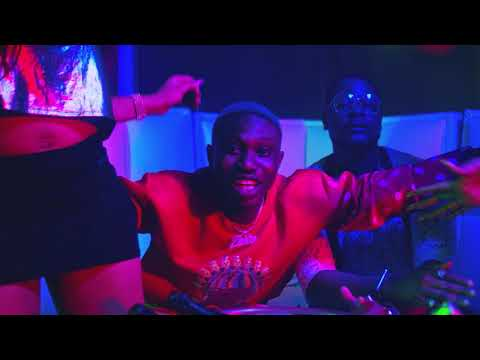 [Video] DJ Xclusive & Zlatan – Gbomo Gbomo