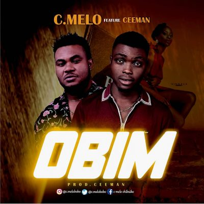 C.Melo ft. Ceeman - Obim
