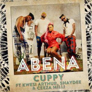 DJ Cuppy ft. Kwesi Arthur, Shaydee & Ceeza Milli – Abena
