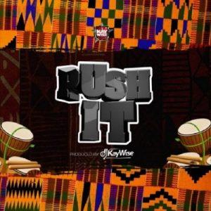 DJ Kaywise – Push It