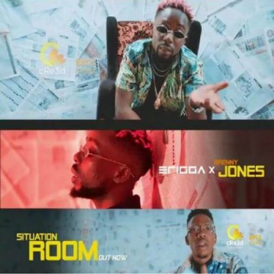 [Video] Erigga ft. Brenny Jones – Situation Room