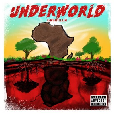 Gasmilla - Underworld