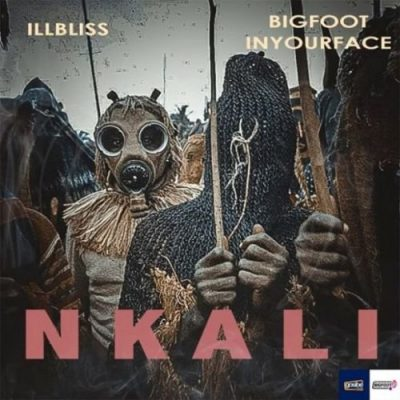 iLLbliss ft. BigFootInYourFace – Nkali