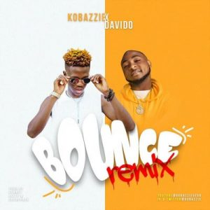 [Video] Kobazzie ft. Davido – Bounce