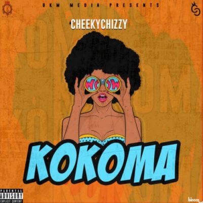 CheekyChizzy – Kokoma
