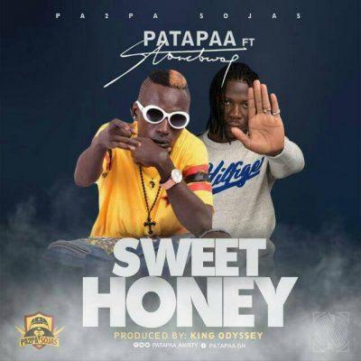 Patapaa ft. Stonebwoy – Sweet Honey