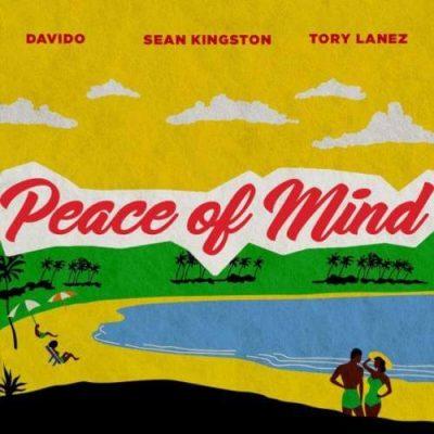Sean Kingston ft. Davido & Tory Lanez – Peace Of Mind