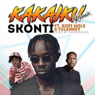 Skonti ft. Kofi Mole & Tulenkey – KaKaiku (Remix)