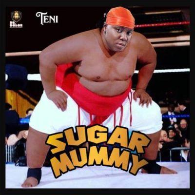 Teni – Sugar Mummy (Prod. By Rexxie & JaySynthsBeatz)
