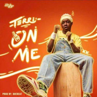 Terri – On Me (Prod. By Quebeat)