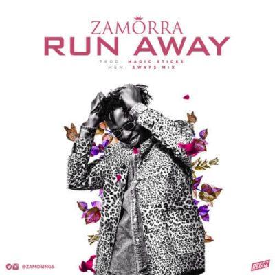 Zamorra – Run Away (Prod. By Magic Sticks)