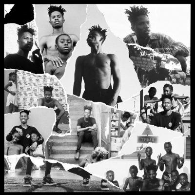Kwesi Arthur ft. Mr Eazi – Nobody (Prod. by MOG Beatz)