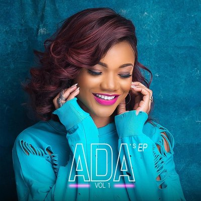 ADA's EP (Vol. 1)