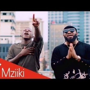 [Video] Praiz ft. Stonebwoy – Hustle