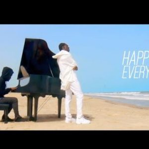 [Video] Twitch – Happy Everyday