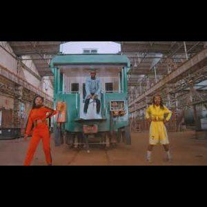[Video] Dolly Pierce ft. Zlatan – Owale