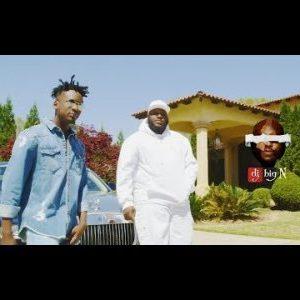 [Video] DJ Big N & Mr Eazi – Jowo