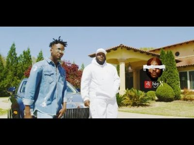[Video] DJ Big N & Mr Eazi – Jowo