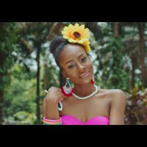 [Video] MC Galaxy – Aliona