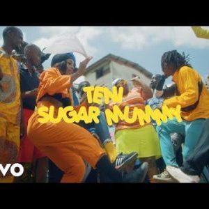 [Video] Teni – Sugar Mummy